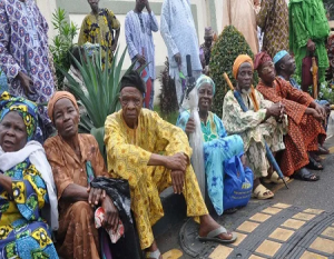 N/Delta pensioners lament non-payment of gratuities