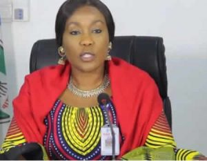 NAPTIP boss condemns rising cases of child abuse