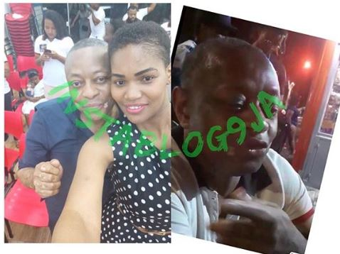 Emeka was killed by his wife in Brazil