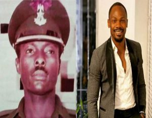 Nollywood actor celebrates as father receives presidential pardon after 34 years