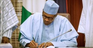Breaking: President Buhari Appoints Acting Appeal Court President