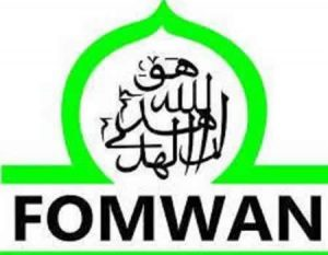To overcome coronavirus, we must go back to Allah —Oyo FOMWAN