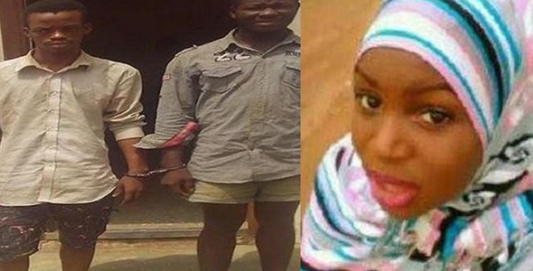 Two men sentenced to death for killing Uniosun final year student for ritual