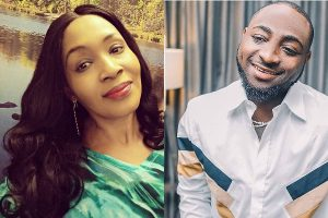 Davido lied about Banana Island Mansion – Kemi Olunloyo