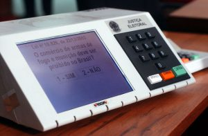 INEC to test electronic voting machine in pilot scheme