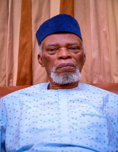 BREAKING: Former Ondo governor, Olumilua, dies at 80
