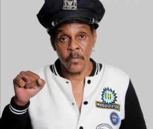 BREAKING: Music Legend, Majek Fashek Is Dead