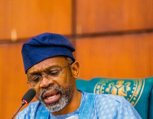 Gbajabiamila denies letter on extension of year of service for Clerk of NASS, other staff