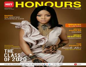 ID Africa announces 4th edition of NET honours People's Choice Awards