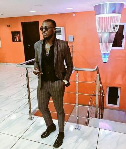 It didn't happen, I was there – Woman whose name was mentioned as a witness by Peruzzi's rape accuser defends him (video)