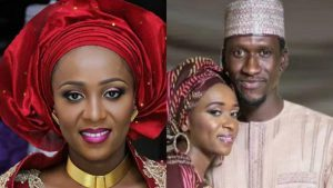 Police urge Appeal Court to uphold Maryam Sanda's death sentence, insist convict killed her husband