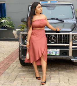 Popular Delta Baker, Achiki Dies In Fatal Crash (Photos)