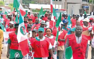 Again, organised labour unions in Niger reject salary cut, to go spiritual