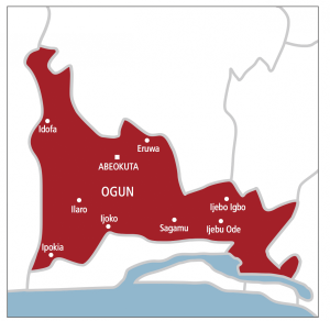 Another Oba is dead in Ogun