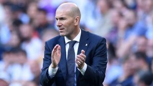 Athletic Club vs Real Madrid: What Zidane said after 1-0 La Liga victory