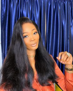 """""""Being married, having kids are not achievements"""" – Nigerian TV Personality, Bukunmi"""