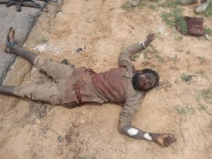 Boko Haram Attacks With 9 Gun Trucks, Kills 2 Soldiers