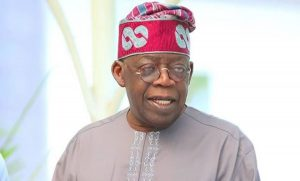 Bola Tinubu reveals why APC Caretaker Committee visited his residence