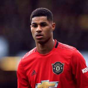 DR. Marcus Rashford : Manchested United star becomes youngest recipient of honorary degree for his charity work against Child poverty