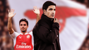 EPL: Arteta reveals why Arsenal lost 2-1 to Tottenham