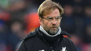 EPL: Klopp confirms Liverpool exit plan, next move