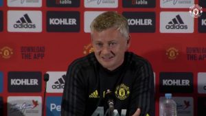 EPL: Solskjaer identifies 3 players to sign for Manchester United