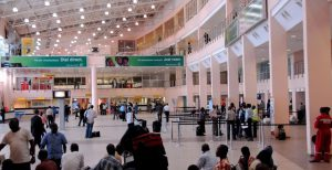 FG resumes domestic flights: Lagos and Abuja airports to commence operations July 8