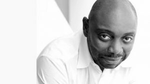"""How I almost drowned while swimming"" – Actor, Segun Arinze reveals"