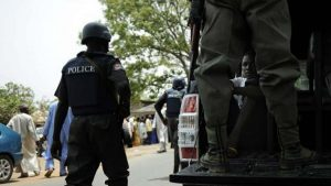 How Nigeria Police freed me – Notorious robber, 'Judgement'