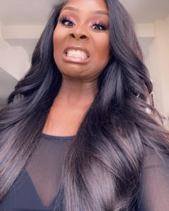 I never hear anything bad about Nigeria men — American singer, Jessie Woo