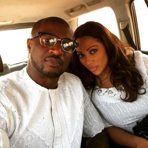 """I was in so much pain, I don't wish it upon my worst enemy"" – Peter Okoye's wife, Lola says as she confirms she tested positive for Covid-19"