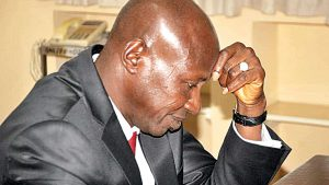 Ibrahim Magu Breaks Silence On His Arrest And Detention (Details)