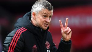 Man Utd vs Bournemouth: Solskjaer names players that will miss Premier League clash