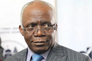 Nation Newspaper apologizes to Falana