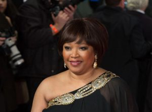 Nelson Mandela's Daughter Dies At 59 In South Africa