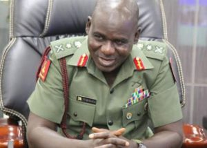 OPINION | Gen. Buratai's Silent Strides and the Need for Public Support