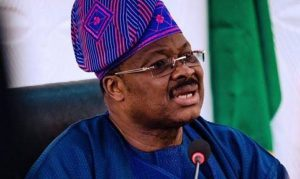 Oyo: Ajimobi's family explains why Deputy Gov, commissioners were barred from ex-gov's Fidau prayer