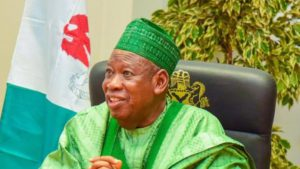 Party Politics: Gov. Ganduje Redirects Kano APC To Digital Practice, Better Performance