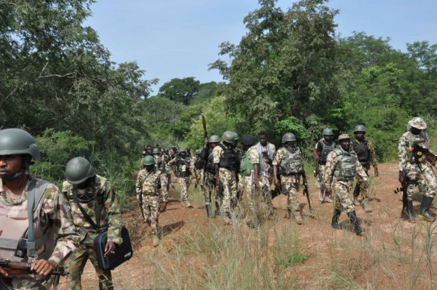 Sokoto: Troops kill bandits, recover 250 cows, 150 rams