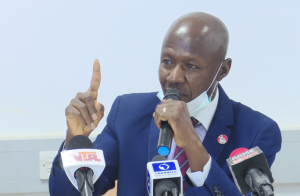 The Allegations Against Magu, His Defense…