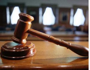Two men in court over alleged N890,000 fraud