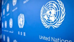 UN suspends two employees over viral sex video