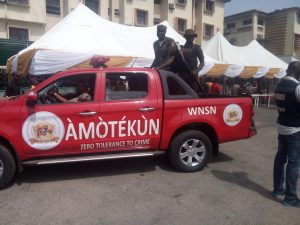 Amotekun lacks proper coordination in Oyo – Vigilante group