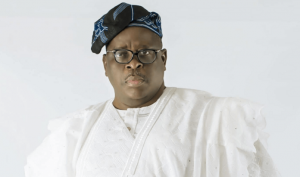 Another Nigerian Senator, Buruji Kashamu, Dies of Coronavirus Disease