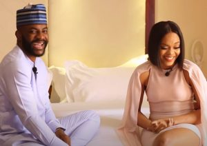 """#BBNaija: """"I maybe regretted my relationship with Eric in the house"""" – Lilo reveals after eviction"""