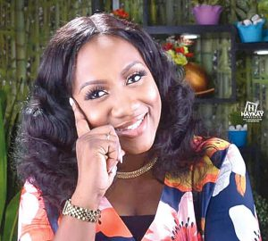 Beauty is a total package —Olubunmi Adewusi