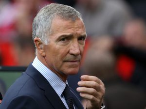 Champions League: Graeme Souness names favourite team to win trophy