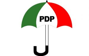 Delta PDP returns Esiso as state chairman