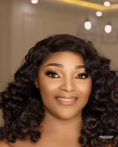 Don't flaunt your assets if you can't teach us how you made it — Actress Chioma Okoye