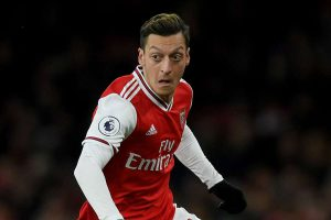 EPL: I'm going nowhere, you can't force me out – Ozil tells Arsenal